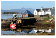 Get in Touch with Pier Cottage, Applecross, Highlands, Scotland